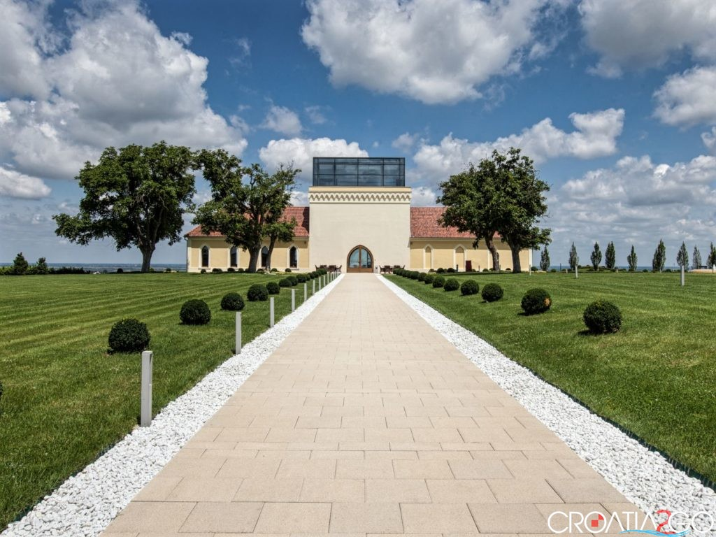 PRINCIPOVAC where winemaking is art and lifestyle!