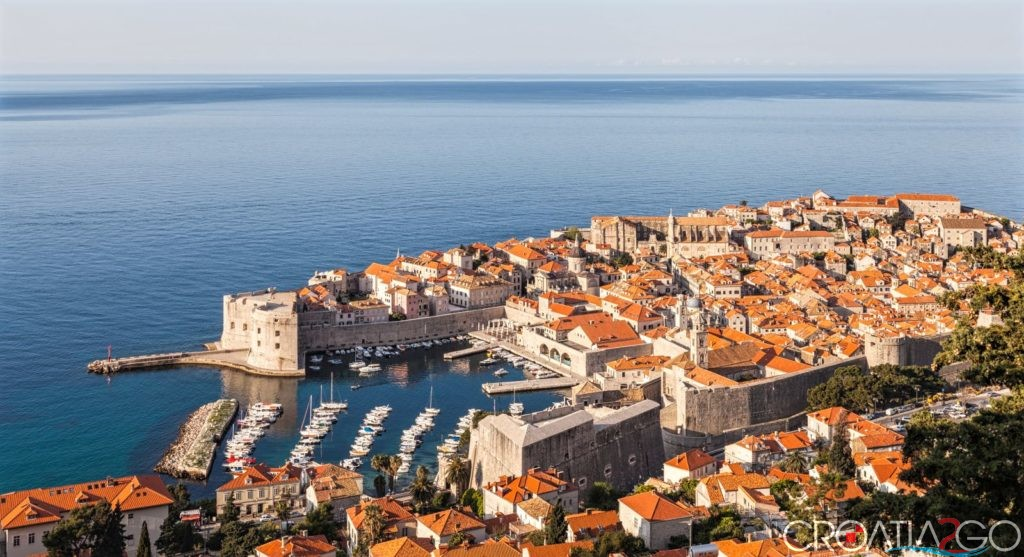 Croatian tourism and the film industry