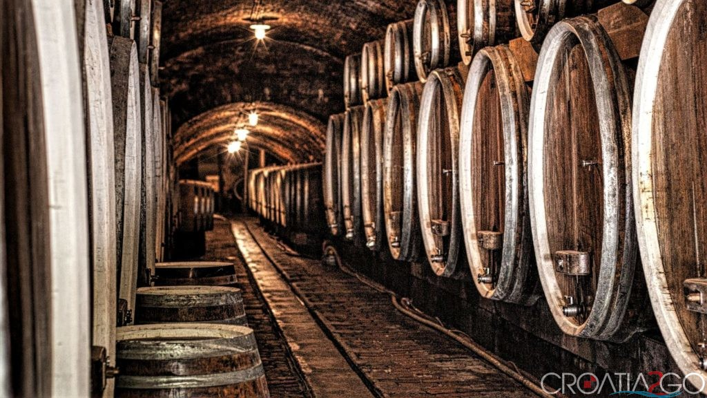 The Old Cellar of Ilok