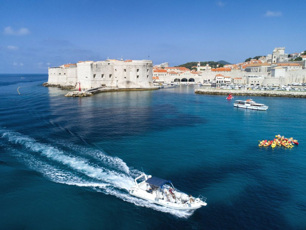 Dubrovnik – one and only