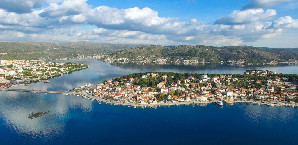 Rogoznica, Croatia, photo by DreamDivision, photo credit by Šibenik Knin County Tourist Board