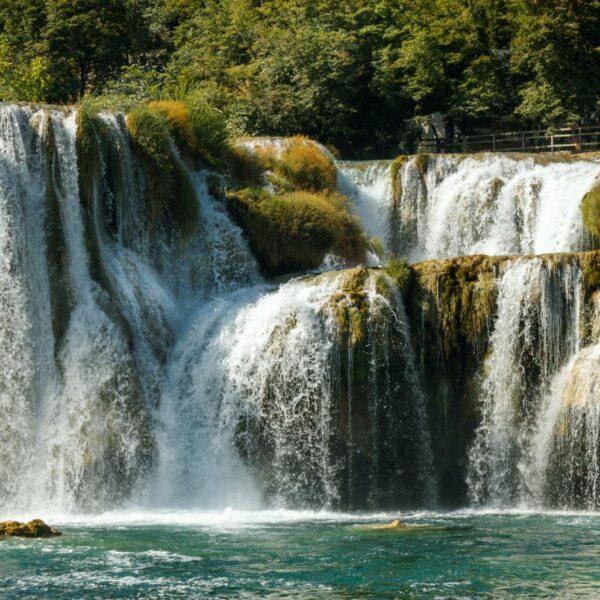 photo credit by Šibenik Knin County Tourist Board