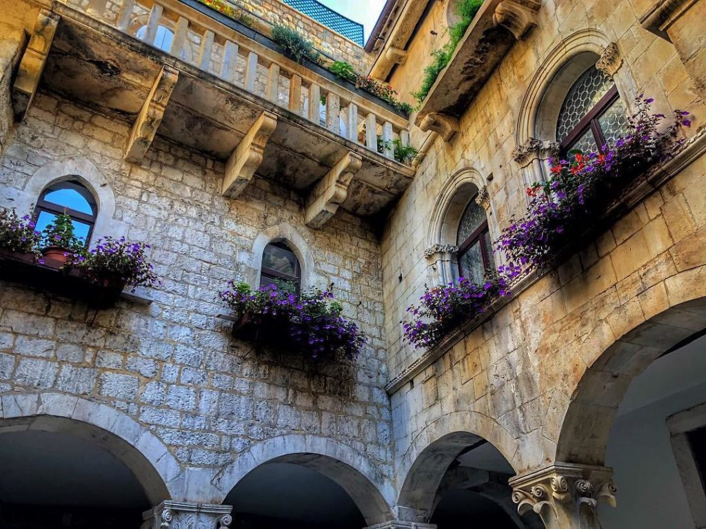 Trogir- if the walls of a city could speak…