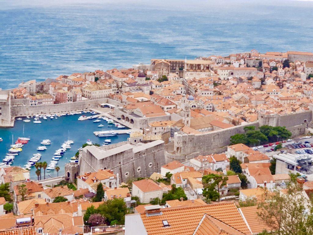 UNESCO World Heritage in Croatia