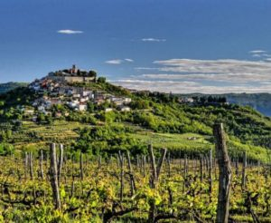Motovun, Croatia photo by Croatian-Attractions