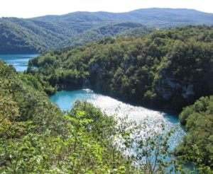 Plitvice National Park, Croatia photo by Croatian Attractions