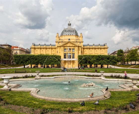 Things you probably didn't know about Zagreb