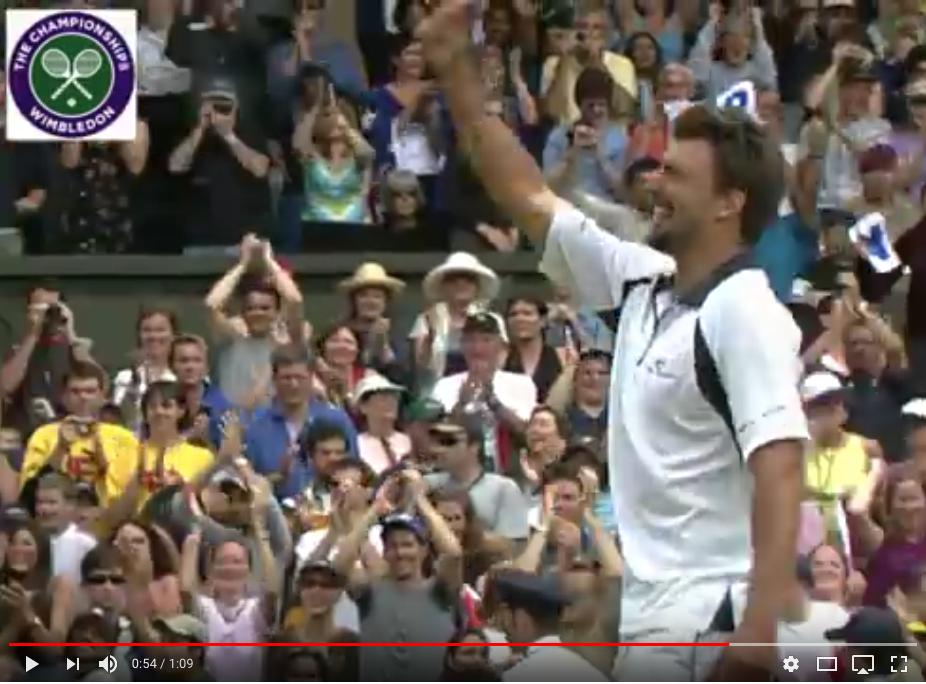 Gewinner Wimbledon