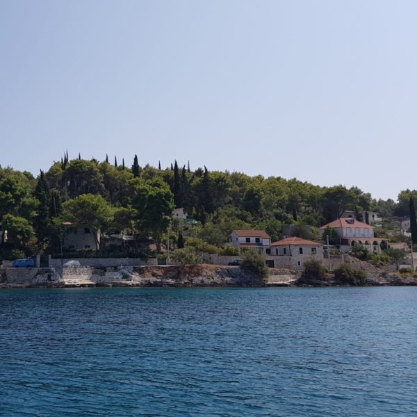 Šolta island, Croatia photo credit by Croatian-Attractions