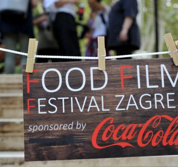 FFF Food Film Festival, Zagreb, Croatia photo credit FFF