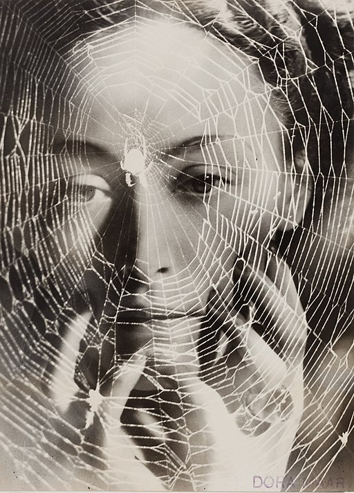 Influential Croatian Women- Dora Maar- Picasso's tragic muse