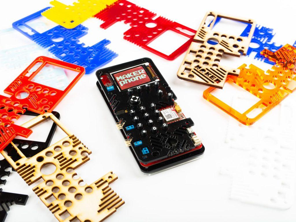 MAKERbuino- a Croatian gadget for future STEM geniuses