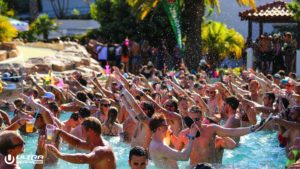 Ultra Beach Hvar, Croatia