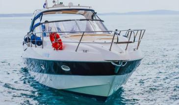 Adriatic sea, Croatia Sailing with Croatian Attractions photo by Croatian Attractions
