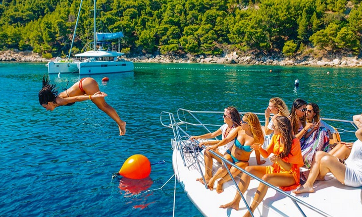 Cheap holiday or fine holiday in Croatia