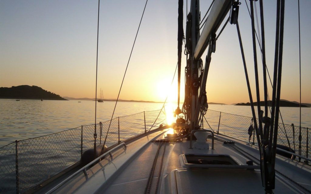 Balkan Yacht Adventure