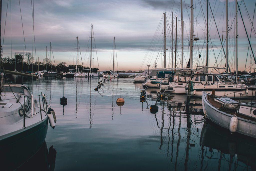 Nautical connectivity in Croatia