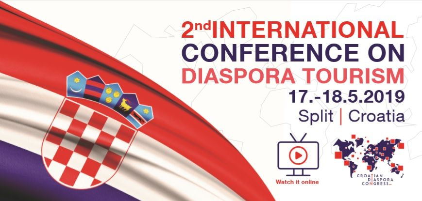 2nd International Conference on Diaspora Tourism