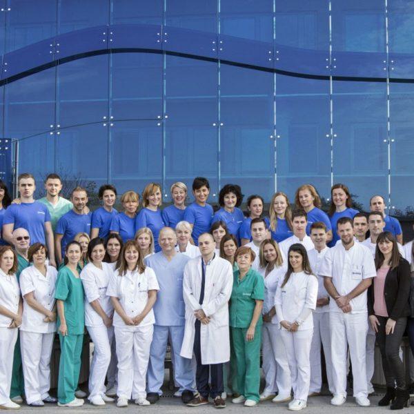 Svjetlost Eye Clinic, Zagreb Croatia photo credit by Svjetlost Eye Clinic