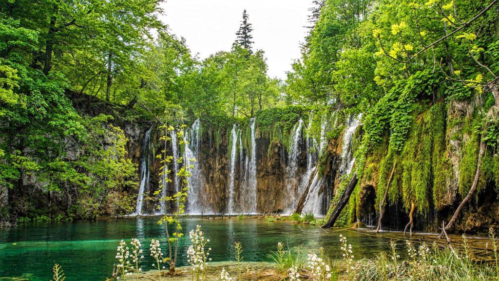 Plitvice National Park, photo by Zoran Jelača