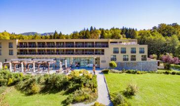 Hotel Trakošćan, Croatia photo by ATR