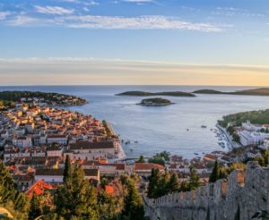 Hvar, photo by Nina Bogdan