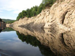 LINDEN TREE kayaking, photo credit by Linden Tree