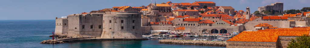 The new James Bond will be filmed in Croatia