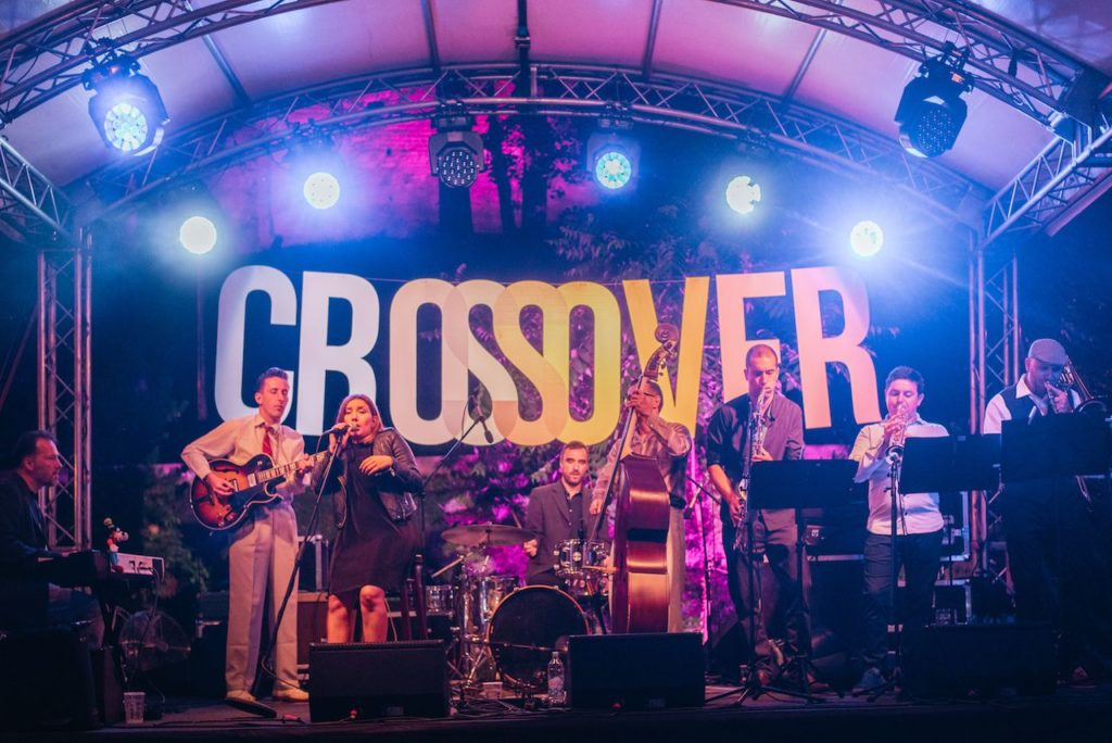 Zagreb's Crossover Festival, bringing amazing musicians and bands from six countries to Croatia!