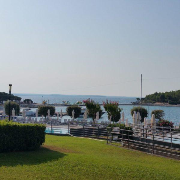 Hotel Istra, Saint Andrew island, Rovinj, ISTRA, Croatia, photo credit by Maistra