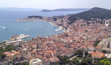Residence Stine, Split, Croatia photo credit by Residence Stine