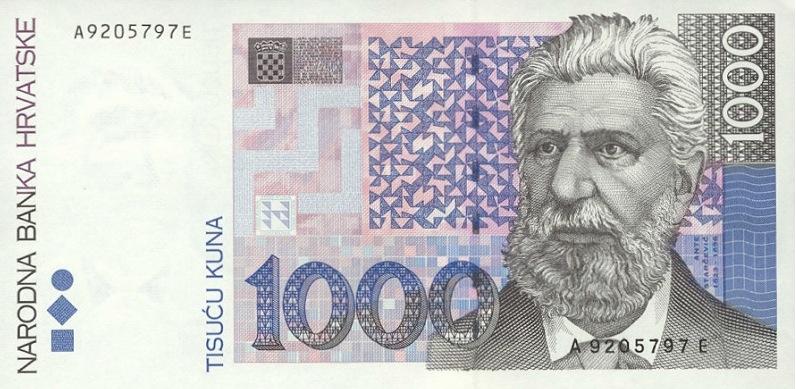 Ante Starčević – The father of our Homeland