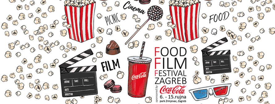 Zagreb Food Film Festival is Fun for all