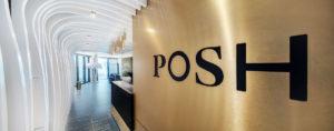 Posh Hotel, Split, photo credit by Hotel Posh