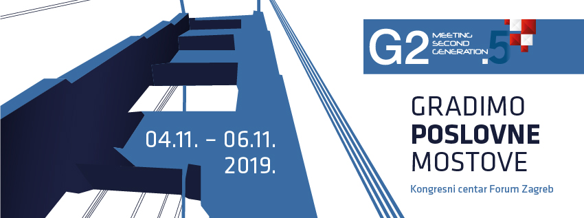 MEETING G2.5 – CONNECTING BUSINESS PEOPLE FROM CROATIA AND EMIGRATION