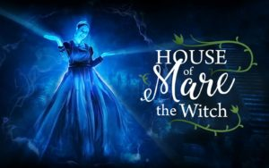 House of Mare the Witch