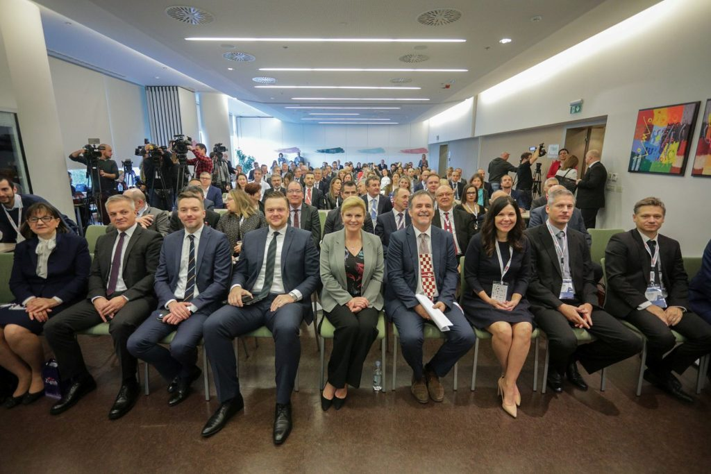 200 business people from 18 countries participate in the G2 Meeting