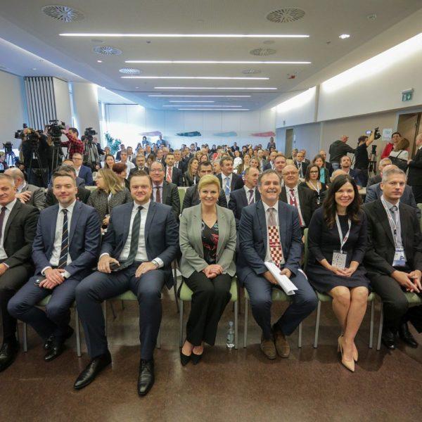 G2 meeting Zagreb