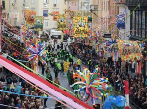 Rijeka carnival, photo by www.visitRijeka.hr