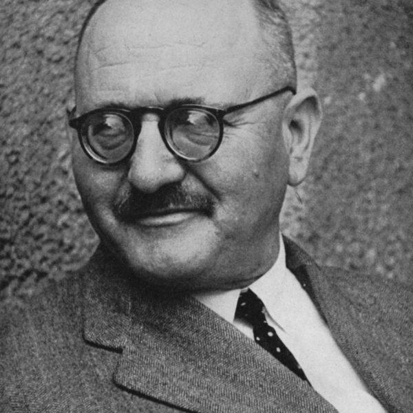 Dr. Andrija Štampar 1939.