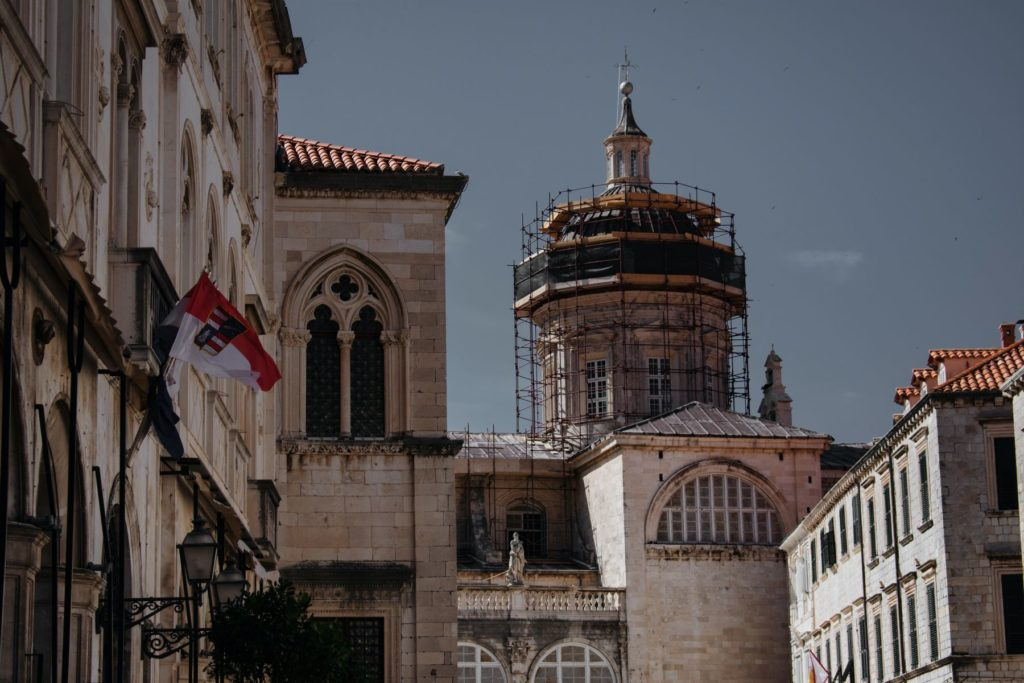 Dubrovnik, Croatia, Photo by Blagoja Koleski on Unsplash
