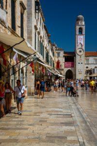Dubrovnik, Croatia, photo by Ivan Vuković Vuka