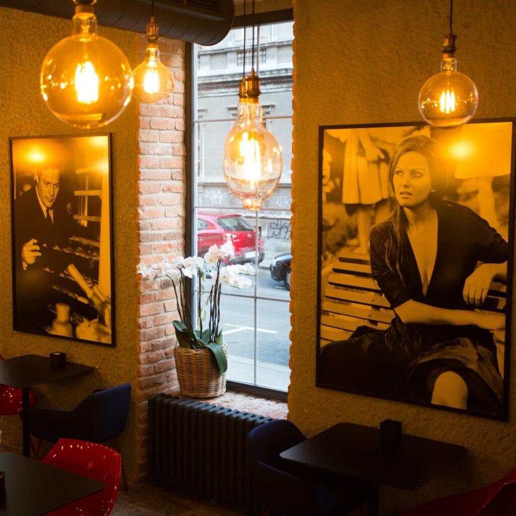 Verde city brunch & caffe, Zagreb, Croatia, photo by Verde