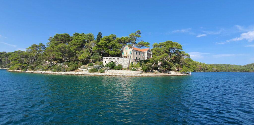 Mljet island, Croatia, photo by Croatian Attractions