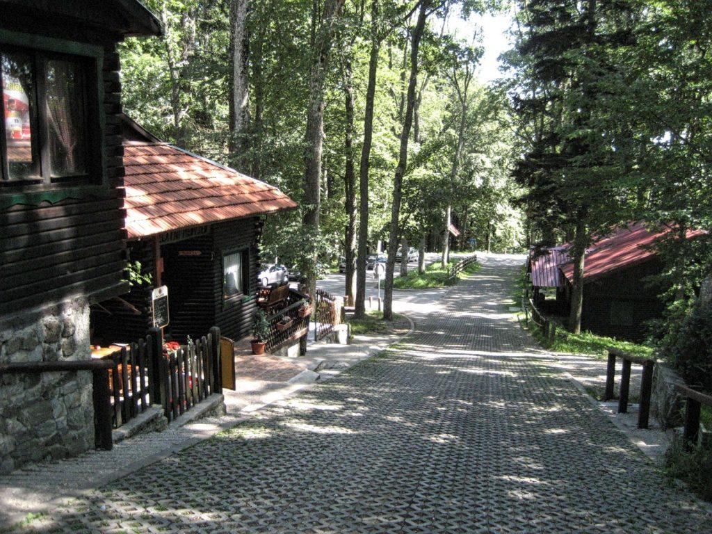 SUMMER IN ZAGREB / WEATHER IN ZAGREB