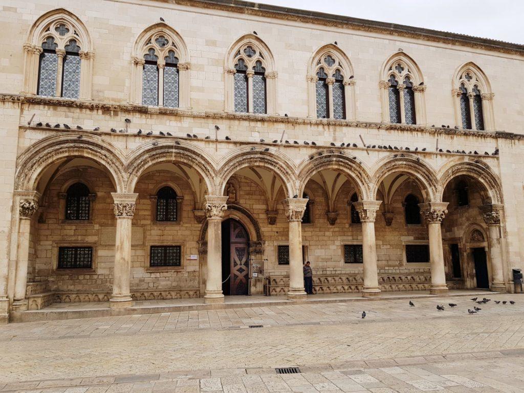 Croatian Attractions-Dubrovnik
