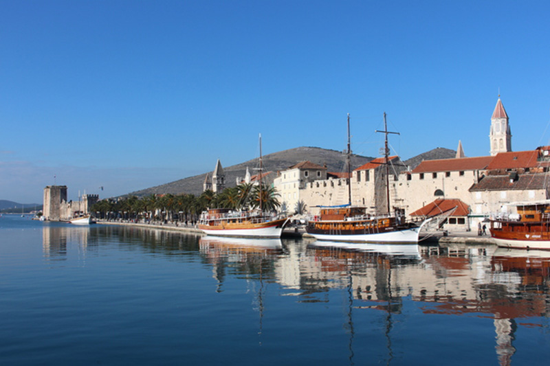 10 topics about Dalmatia