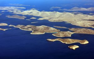 Kornati islands by Zoran Jelača