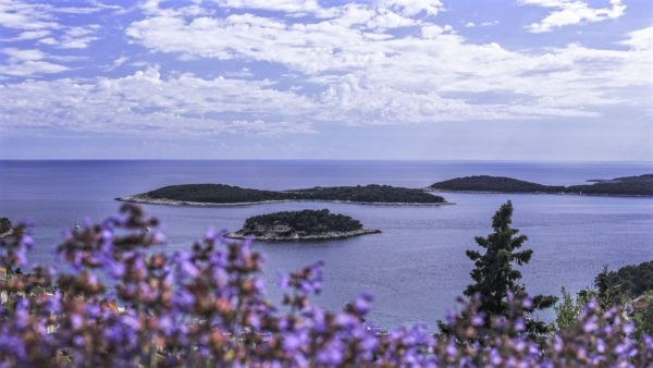Hvar islands, photo by NIna Bogdan