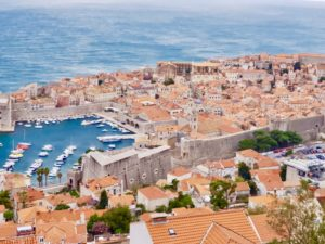 Dubrovnik Croatia, photo credit by Croatian Attractions
